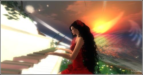 Marzia's Song