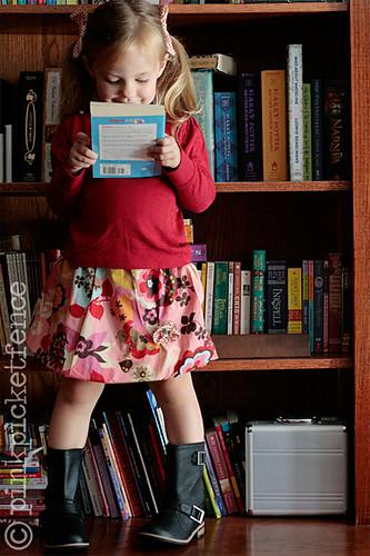 boden challenge 2: bubble skirt