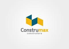 Construmax (Prop.01) (Dan. Garcia) Tags: logo construction brand construtora