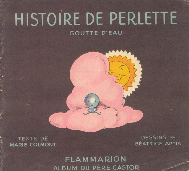 histoire de perlette p0