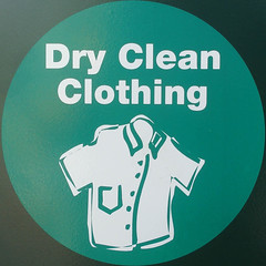 Dry Clean Clothing