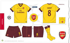 Arsenal Champions League away kit 2010/2011 (7football) Tags: shirt illustration football respect 8 nike jersey illustrator futbol arsenal vector uefa championsleague maillot 2010 calcio 1011 maglia adobeillustrator premierleague trikot 2011 illustrazione vettoriale nasri flyemirates 201011 20102011