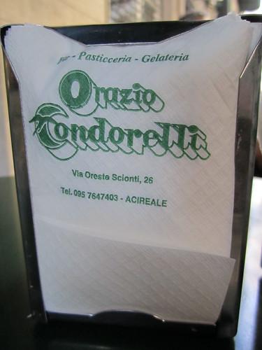 Orazio Condorelli