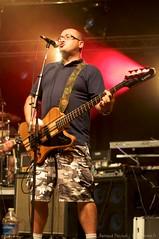 Dead Spike - Truca Taoules - Montgaillard (65) (Renaud Pacouil) Tags: france festival concert groupe lumires musique midipyrnes scne hautespyrnes festoche trucataoules deadspike montgaillard65