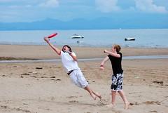 Abersoch Beach (Dave B 36) Tags: beach wales nikon nikkor 70300mm abersoch d80 nikon70300mmvr
