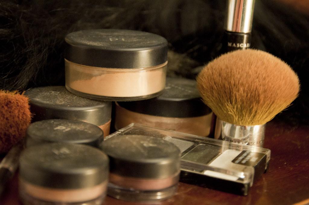 Make-up - 234/365
