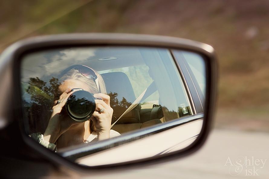 Selfie 082910 RS