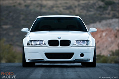 Dinan Supercharged e46 BMW M3 (jeremycliff) Tags: las vegas cliff white mountain chicago car canon mya illinois european euro nevada creative fast jeremy alpine bmw l modified custom m3 luxury supercharged dinan e46 jeremycliff myacreativecom photomotive myacreative thephotomotivecom
