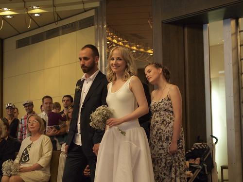 Bride Zuzka