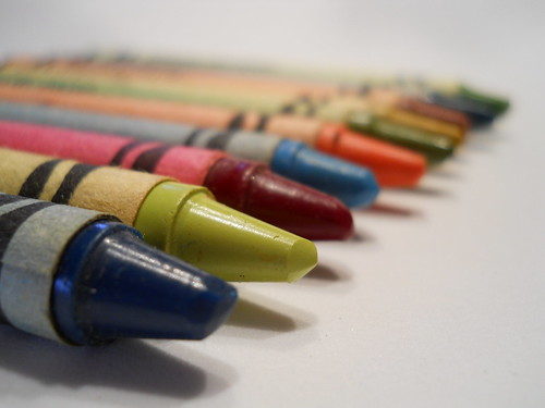 Your attitude is like a box of crayons t by katerha, on Flickr