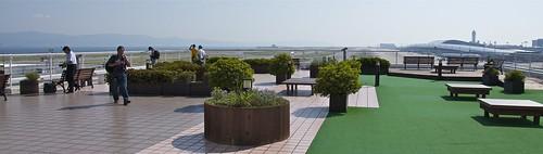 KIX spooters terrace