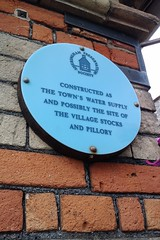 Photo of Blue plaque number 4044