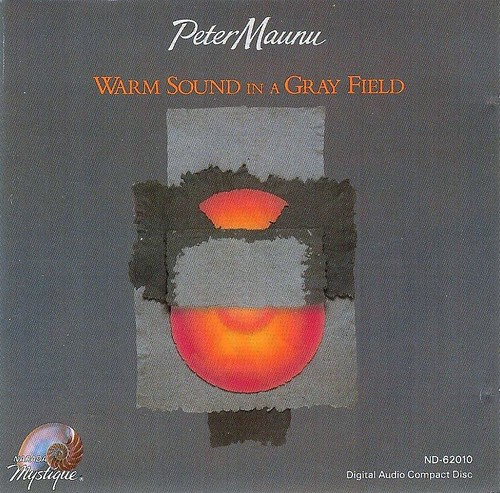 Peter Maunu