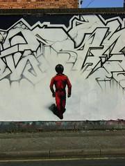 Care Akira Tea... (old_skool72) Tags: graffiti tea preston care nsa