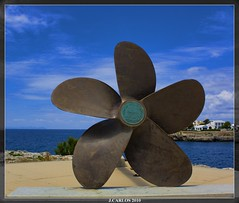 (((((((-charly-)))))) Tags: atardecer monumentos imagenes ciudadela menorca 2010 helice 450d vosplusbellesphotos travelsofhomerodyssey