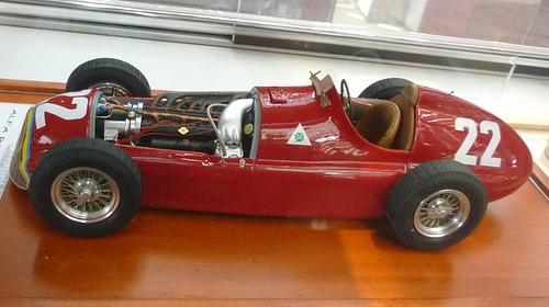 Mostra Alfa Romeo 242