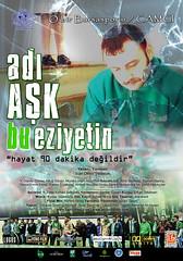 Adı Aşk Bu Eziyetin (2010)