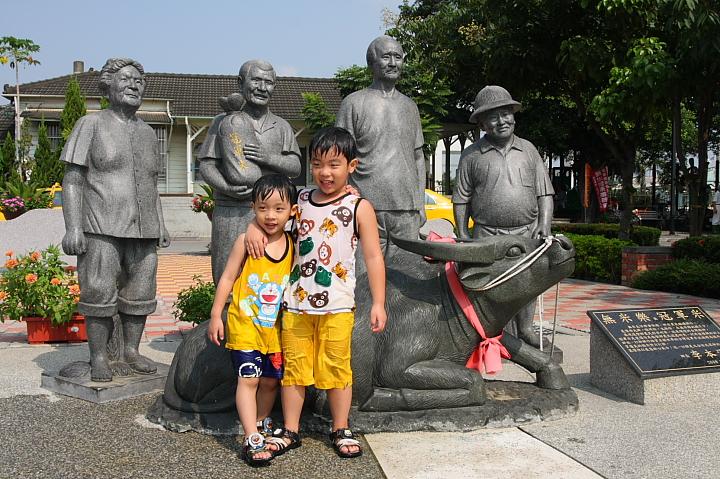 台南後壁車站030