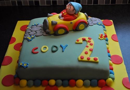 04.09.10 Cake!