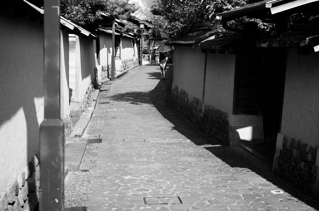 Samurai Residence #3