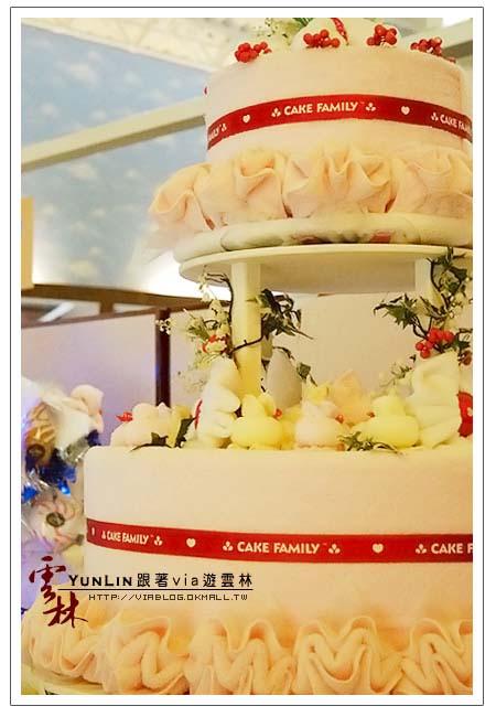 【雲林興隆毛巾工廠】興隆毛巾觀光工廠~毛巾蛋糕22