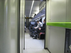Wheelchair Friendly Train