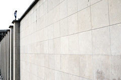 Paris_ Trocadero (MartinePasquini) Tags: paris france ice monument statue louvre notredame sacrcoeur toureiffel trocadero francia arcdetriomphe monumenti versaille saintechapelle dfense parigi ghiaccio villelumire