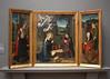 The Nativity with Donors and Saints Jerome and Leonard (peterjr1961) Tags: newyorkcity newyork art themet metropolitanmuseumofart