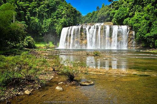 Tinuy-an Falls - Bislig City - Surigao del Sur 11-10 (7)