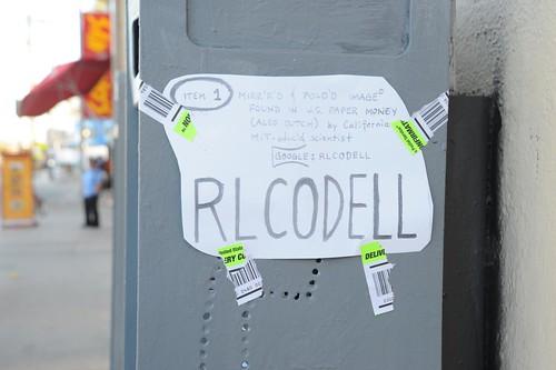 RLCODELL