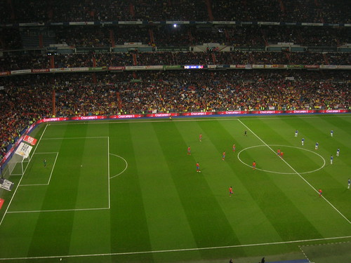 ESPAÑA - COLOMBIA (2)
