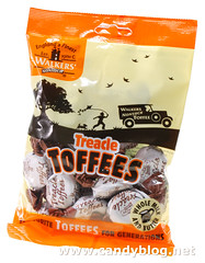 Walker's Nonsuch Treacle Toffees