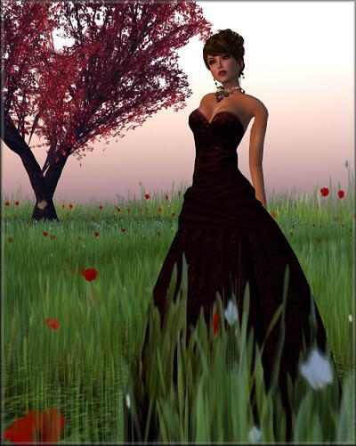 Lolita Oleander My Valentine