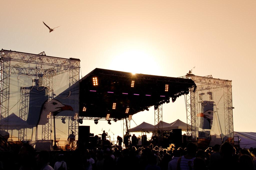 +++ St.Kilda Festival +++