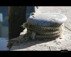 [ste_9999_61] quando ([steTt] sofasurfer since1974) Tags: sea canon mare porto venezia canoneos veneto corda caorle ormeggi canoneos400d canon400d