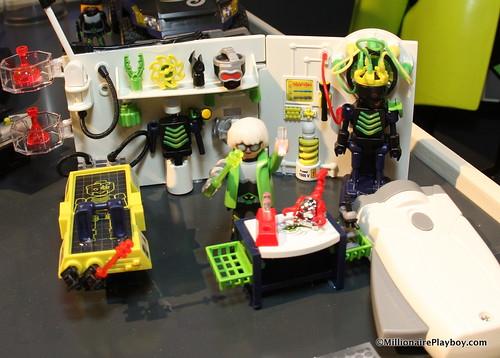 4880 Robo Gang lab