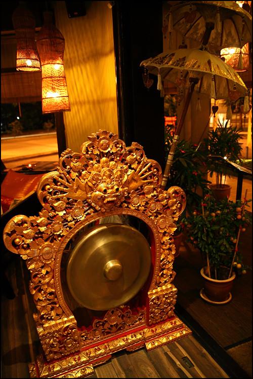 bali-gong