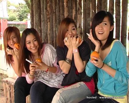 Chap Goh Mei 2011