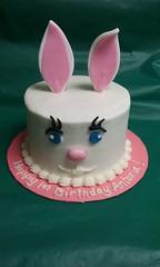 1st Birthday (GRAMPASSTORE) Tags: grampas grandpa store lagrange il 60525 custom unique cake cakes cupcakes cookies 1st birthday celebration girls girl boy boys