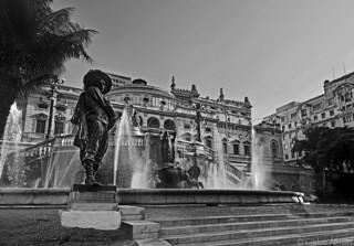 Tesouros de São Paulo de volta à vida