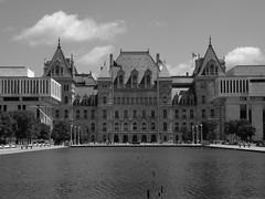 New York State Capitol (markcbrennan) Tags: empirestateplaza newyorkstatecapitol albanynewyork