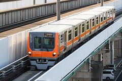 Saitama Shintoshi kotsu 2000 series 001 (A.S. Kevin N.V.M.M. Chung) Tags: train rail japan omiya