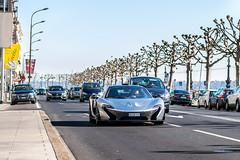 McLaren P1 (damien911_) Tags: cars voitures mclaren p1 mclarenp1 v8 biturbo supercar hypercar geneva