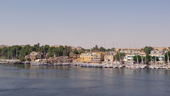 Aswan (Rckr88) Tags: aswan egypt africa travel travelling city cities waves water wave reflections reflection reflectionsofthenile rivers river upper upperegypt nubia nile nileriver nileriverupperegypt thenileriver felucca feluccaridethroughaswan boats boat