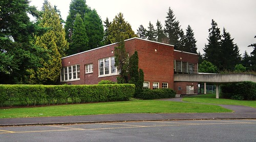 Highland School 2010