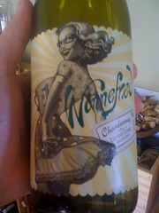 2009 Winnefred Chardonnay