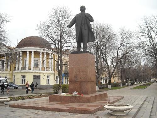 Мичуринск ©  kudinov_dm