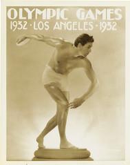 7000-2087 (AliceJapan ʕ •ᴥ•ʔ) Tags: 1932 losangeles johnny olympics mgm olympicgames weissmuller johnnyweissmuller