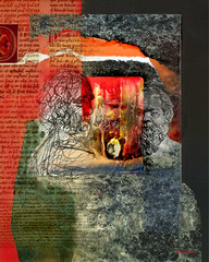 Philosophos (N. Charneco) Tags: art collage digital greek education photos scanner mixedmedia philosophy ethics study photomontage learning socrates wisdom plato thinkers aristotle philosopher logic revelation philosophers smorgasbord ncharneco awardtree altrafotografia