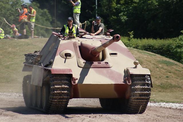 Jagd Panzer